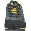 Mammut Ayako Low GTX Shoes Men graphite-yellowstone